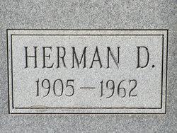 Herman Dan Dalby