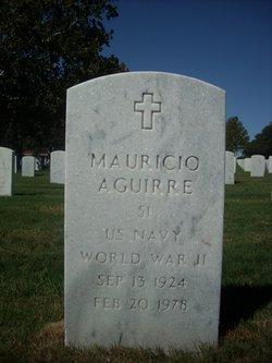 Mauricio Aguirre
