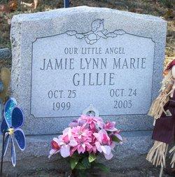 Jamie Lynn Marie Gillie