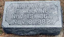 Edgar Allen Gililland