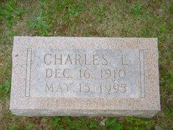 Charles Leonard Bowers