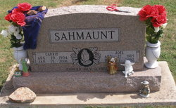 Carrie Quoetone Sahmaunt (1904-2006) - Find A Grave Memorial