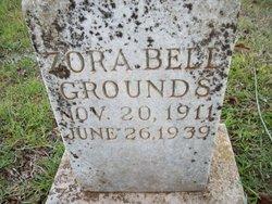 Zora Bell Grounds