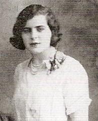 Mafalda <I>Capone</I> Maritote