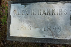 Alexander Hamilton Hankins