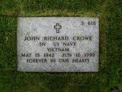 John Richard Crowe