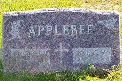 Josephine M. Applebee