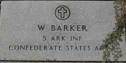 William Barker