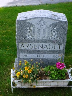 Leo Arsenault