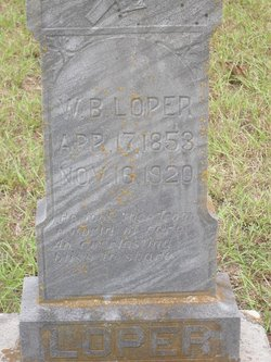 William Berry Loper