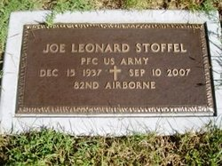 Joe Leonard Stoffel