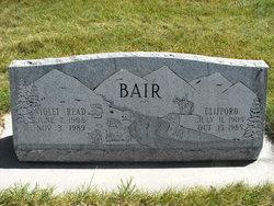 Clifford Bair