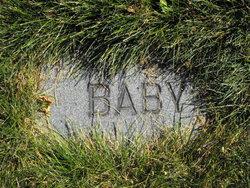 Baby Girl Bair