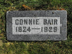 Connie Bair