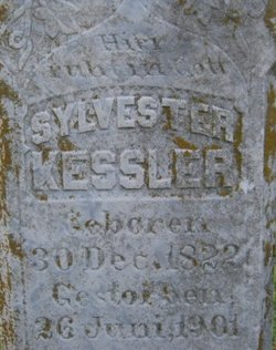 Sylvester Kessler