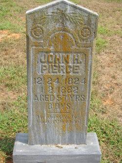 John Tinsley Pierce