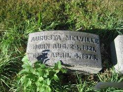 Augusta Melville