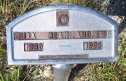 Ira Jean <I>Safley</I> Andrews