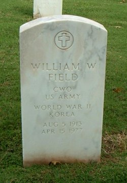 William W Field