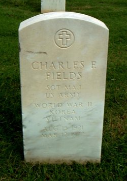 Charles Fields