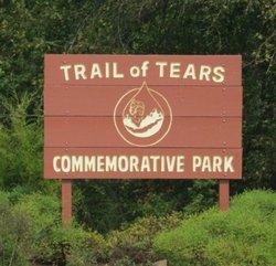 Trail of Tears Commemorative Park