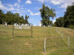 Boaz Chapel Cemetery
