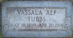Vassala Alf Tubbs