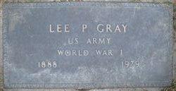 Lee Pinckney Gray