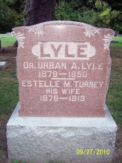 Estelle Maude Lyle