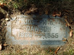 Joseph George Dawson