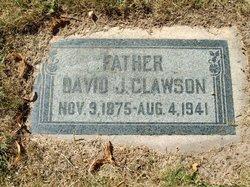 David Joseph Clawson