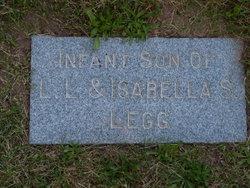 Infant Male Legg
