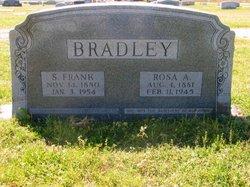 Stephen Frank Bradley