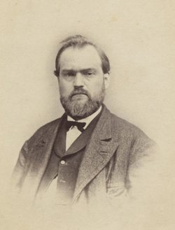 Harvey Whitefield Scott