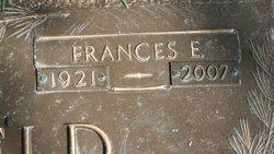 Frances E. <I>Lindsey</I> Fairfield