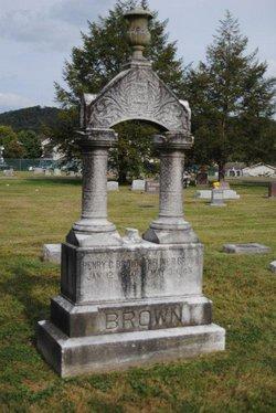 Henry C. Brown