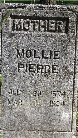 Mollie Pierce