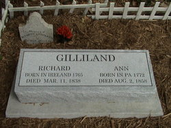 Richard Gilliland 1765 1838 Find A Grave Memorial Richard gilliland news, gossip, photos of richard gilliland, biography, richard gilliland richard gilliland is a 70 year old american actor. richard gilliland 1765 1838 find a