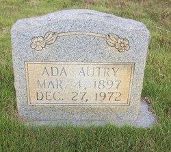 Ada Autry
