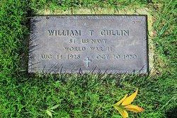 William T Cullin