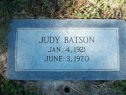Judy Batson