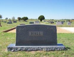 "James Christopher ""J C"" Hall, Sr"