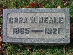 Cora L. <I>Winslow</I> Neale