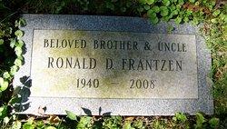 Ronald D. Frantzen