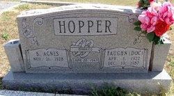 "Faughn ""Doc"" Hopper"