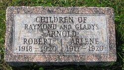 Robert Osborne Arnold