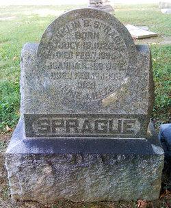 Franklin Burden Sprague