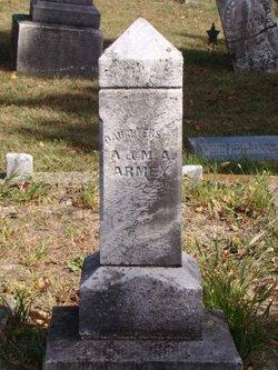 Ida B. Armey