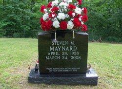 """Steven Michael """"Steve"""" Maynard"""