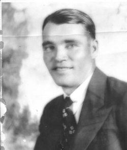 James Arthur Adams